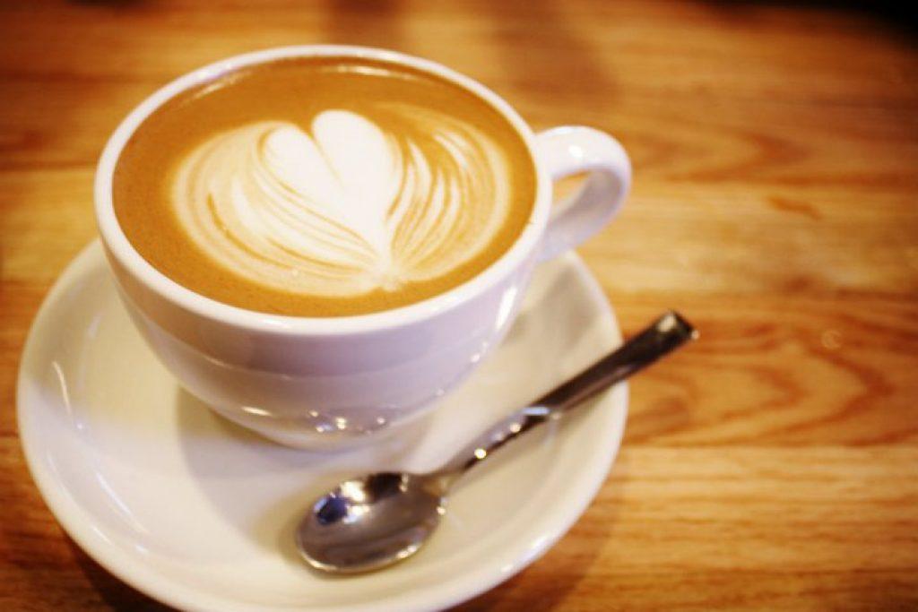 cappuccino recette
