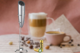 SIMPLETASTE Avis : Un mousseur à lait pas cher et efficace ?